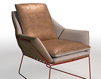NY Chair Visualization