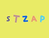 STZAP - STZ