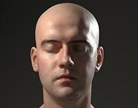 Realistic Skin Shader Tutorial