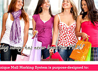 Marketing Home Page Design