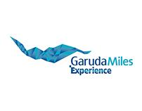 Garuda Miles Experience