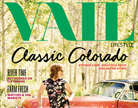 Vail Lifestyle - Summer 2016
