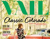 Vail Lifestyle - Summer 2016