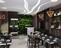 Tấm Cám Restaurant