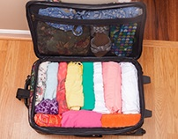 14 Ingenious Packing Tips From People on Travel.