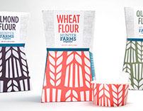 Hunter Farms Flour