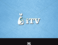 Logo Television Channel