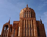 St. Amenaprkich Church | Nor Hachn, Armenia