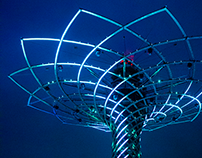 A TRIP TO: EXPO, Milan by Davide Govoni