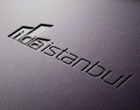 Ida Istanbul Logo Design