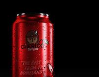 Cherico Cola