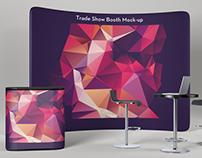 Trade Show Booth Mockups v3