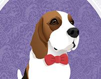 Alfie the Beagle