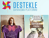 Destekle