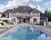 Wubs Residence