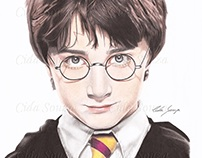 Harry Potter / Daniel Radcliffe