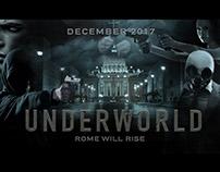 Underworld Roma