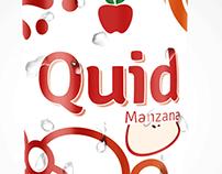 Quid / Juice and soda