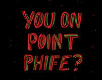 RIP Phife Dawg