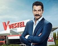 VESTEL- GURURLA YERLİ