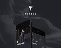 Tandem Sport App