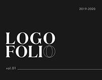 Logofolio vol.01 2019-2020