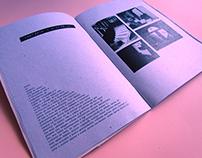 OCUPAÇÃO #1 [fanzine]