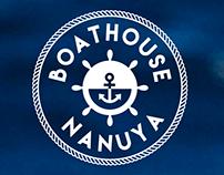 Boathouse Nanuya Logo