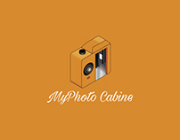 MyPhoto Cabine   Branding