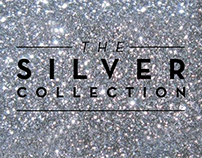 Silver Collection for * Vintage Selection *