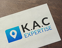 Logo - K.A.C Expertise