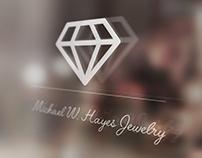 Michael W. Hayes Jewelry Rebranding