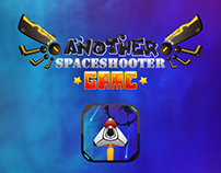 The Art of ASG: Another SpaceShooter Game