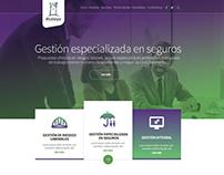 Atalaya Web design