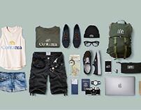 Branding, concepto y eslogan para Ceritania