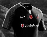 Beşiktaş 18-19 Home&Away | Nike