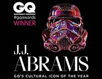 GQ MOTY J.J ABRAMS