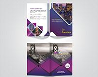 San Francisco booklet