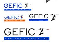 Création : logo, charte graphique, site web, print