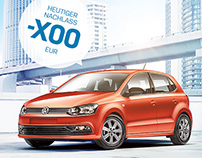 Mailing - VW Polo