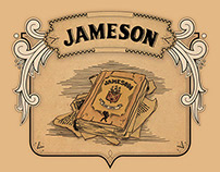 Jameson: The Legendary Man Campaign