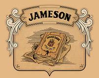 Jameson: The Legendary Man Campaign