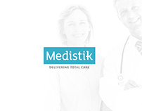 Web Site | Medistik