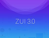 ZUI 3.0 - Lenovo