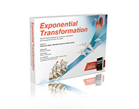 EXPONENTIAL TRANSFORMATION. DESIGN, LAYOUT AND ILLUSTRA