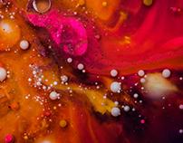 Liquid Colour #2