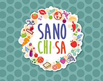 Campagna Sano Chi Sa - Premio S@lute 2016 -