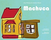 Proyecto CineChile (Afiches)