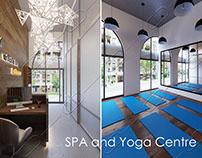 """Whole Life Balance"" Spa & Yoga Center"