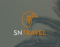 SN Travel - Branding and Advertisement